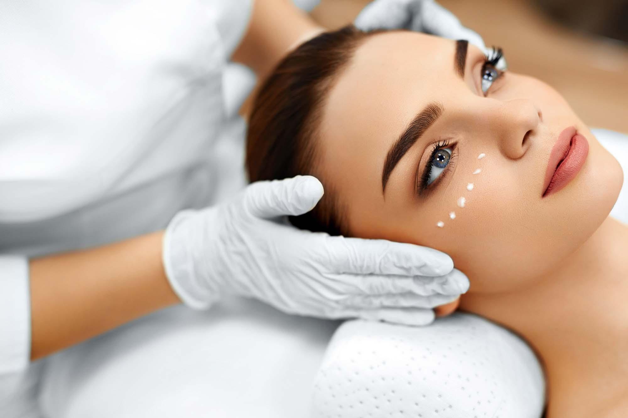 Beauty treatments in Belfast