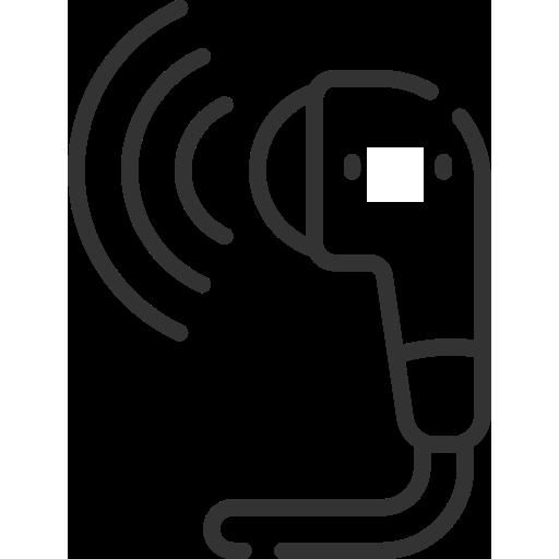 HIFU Cool treatment icon