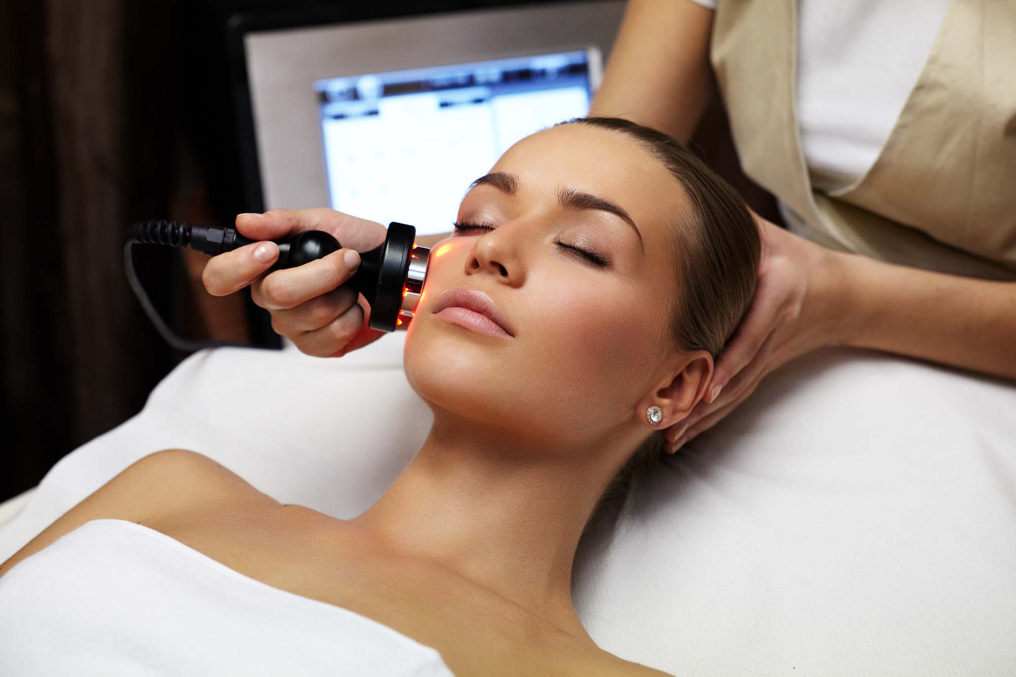 Laser hair removal in North Belfast