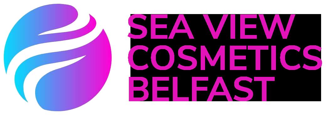 Sea View Cosmetics Logo